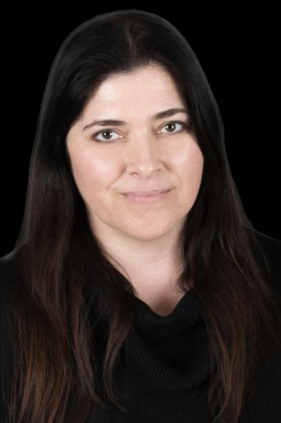 Lissa Baird, M.D.
